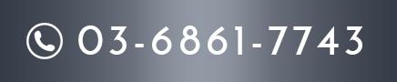 03-6861-7743